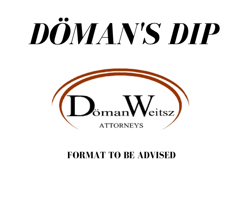 Dömans Dip @ White River Country Club