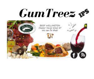 GumTreez IPS @ White River Country Club