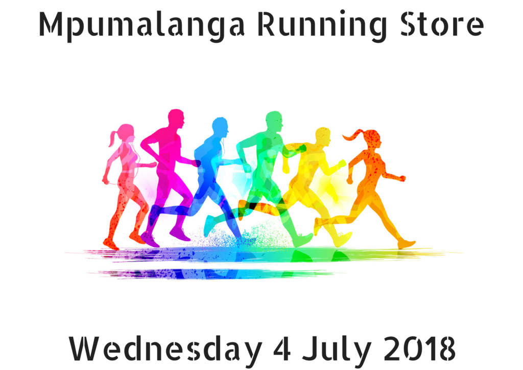 Mpumalanga Running Store Competition @ White River Country Club