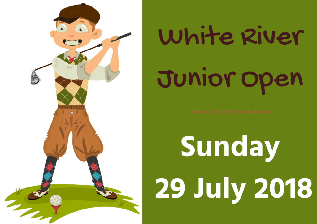 White River Junior Open @ White River Country Club