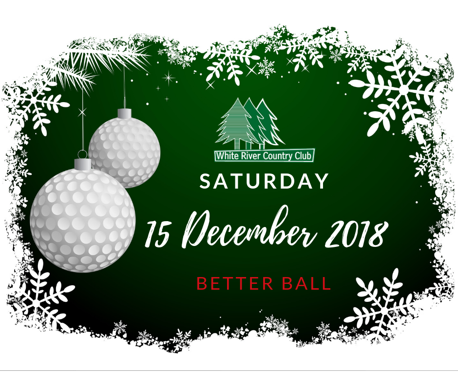 WRCC Better Ball Competition