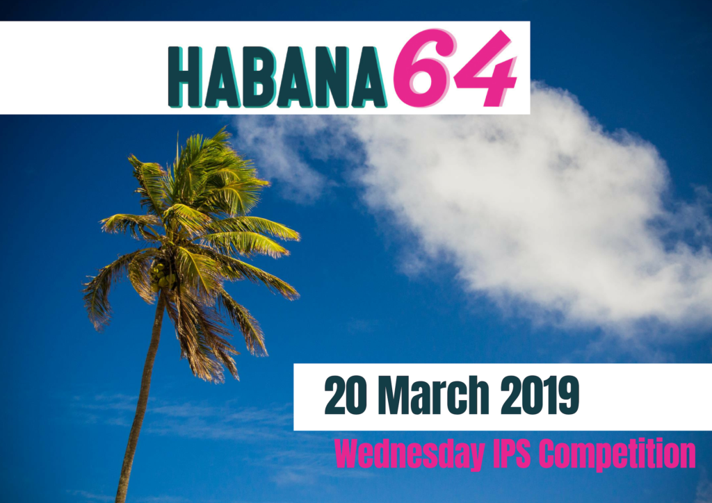 Habana 64 Competition @ White River Country Club